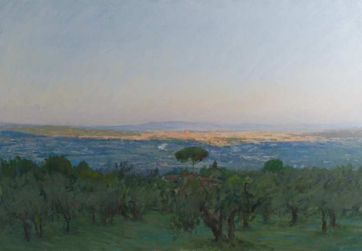 Dawn, Florence-min